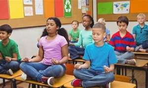 Mindfulness practice is growing in society
