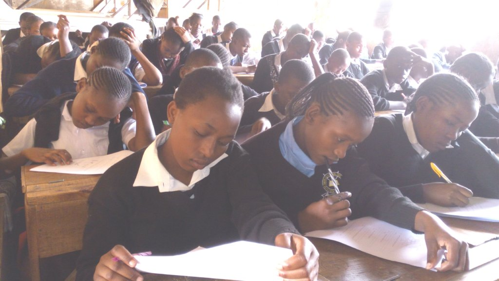 Purchase of Land and Construction of Classrooms