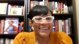 Dr. Artika Tyner's powerful story