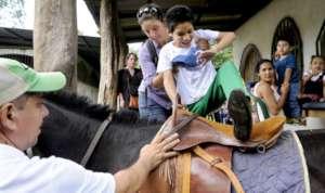 A little help mounting Encantada