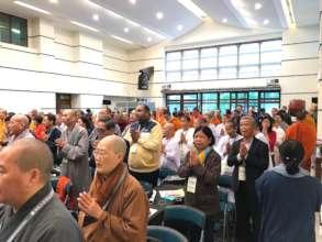 18th Biennial INEB Conference in Taiwan