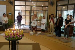 SENS 2020 Opening Ceremony