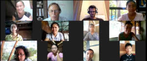 Co-Counseling Workshop for Myanmar Teachers