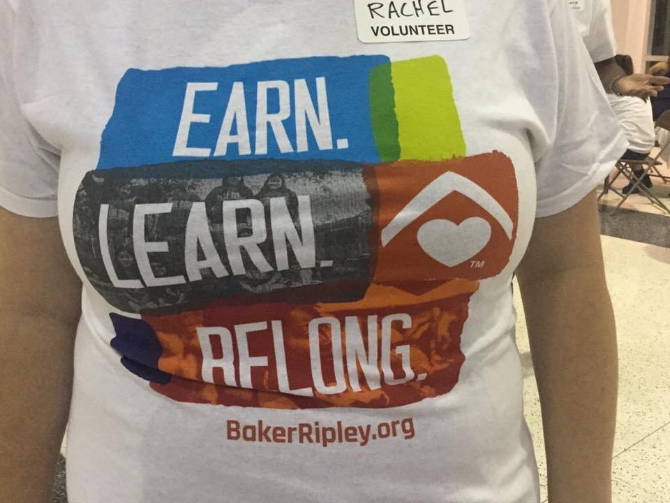 BakerRipley/ Hurricane Harvey Relief