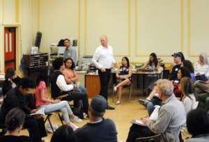 Training the educators at Santa Barbara Unified