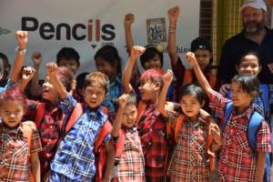 PFK Kids in Myanmar!