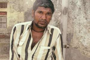 Sponsor Tricycle & Livelihood for Disabled Rohan