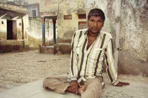 Sponsor Tricycle & Livelihood for Disabled Rohan!