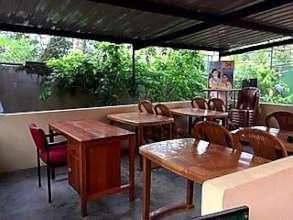 Furnished Classroom