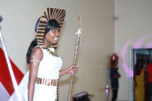 Pharaoh stepped in