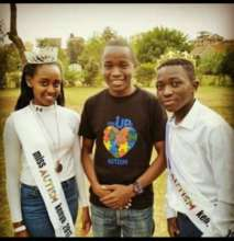 Mr&Ms Autism Kenya