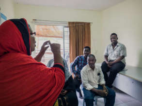 Support a Community of Refugee Women in Uganda