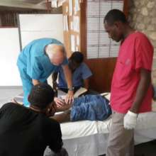 Training Enhances Provider Skills