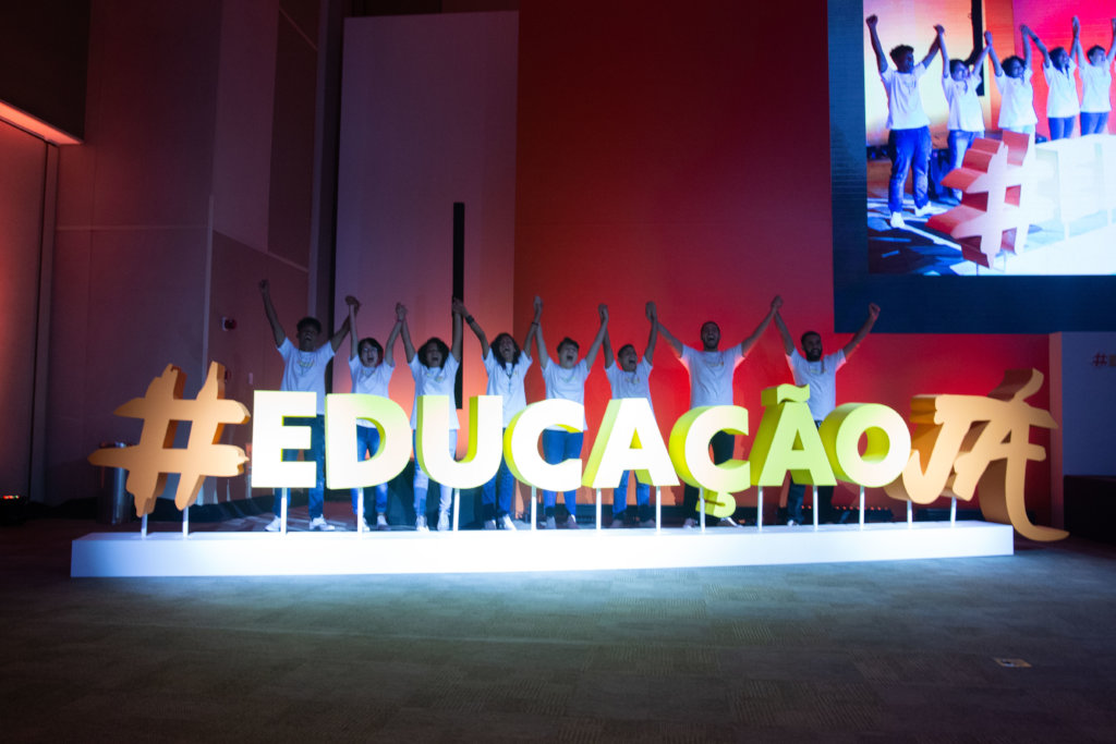 Bring Quality Education to 50MM Brazilian Children