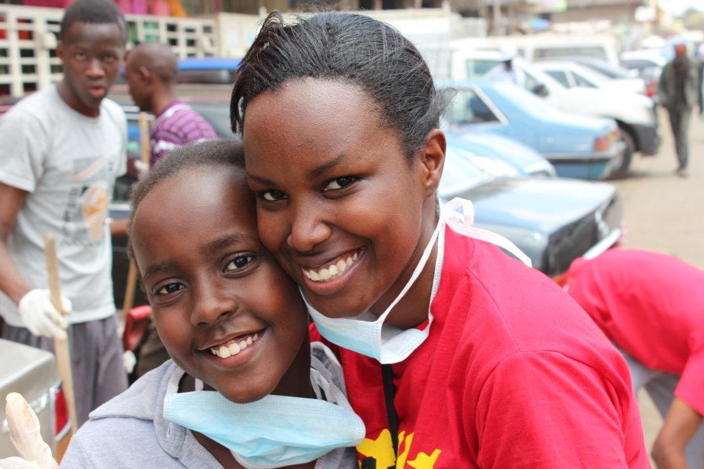 Turn 300 children into Environmental Ambassadors