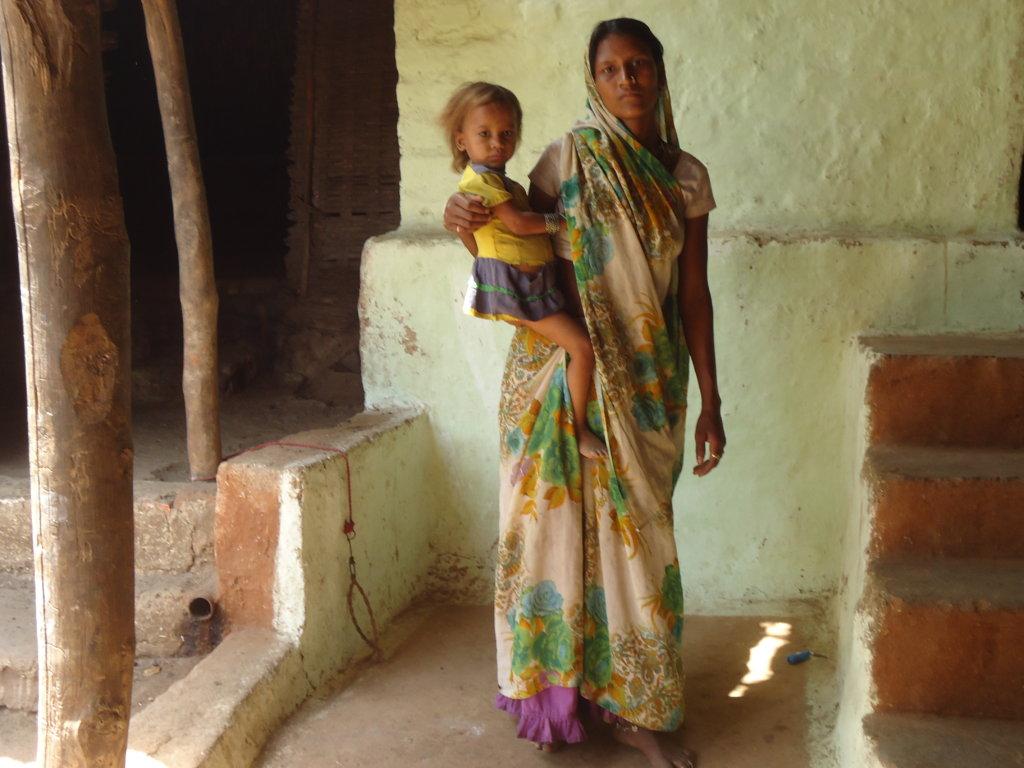 Enrich Diets of 1000 Indian Korku Tribe Children