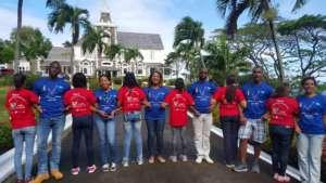 Caribbean Volunteer eXchange St Lucia