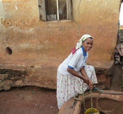 Train/Equip 30 Women in Enugu-Nigeria Urban Slum