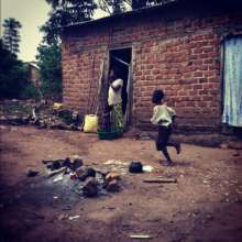 Life Saving Transportation for the Women of Uganda