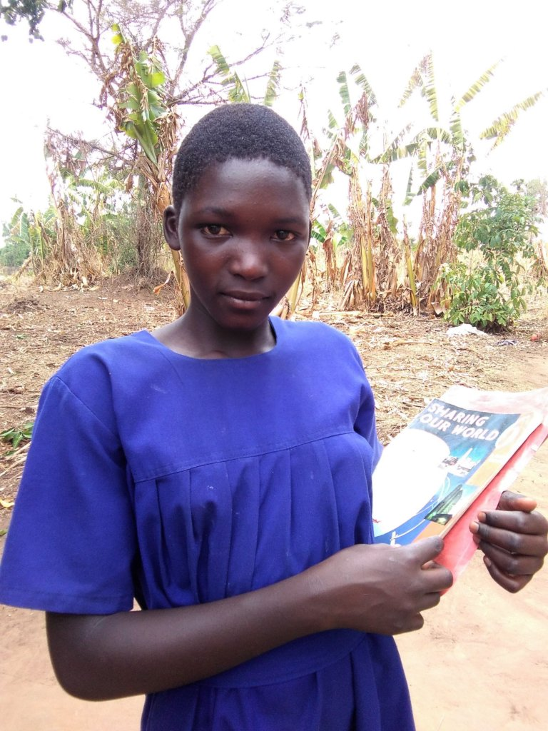 Beds and Blankets for 100 Girls in Uganda