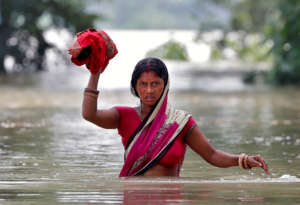 South Asia Flood Relief Fund 2017