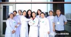 Haidian Hospital Palliative Care Team