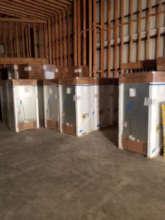 Refrigerators Delivered