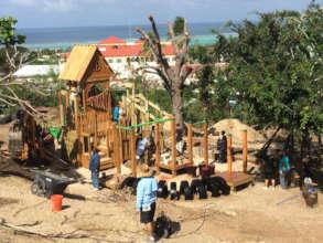 St. Croix Foundation for Community Development