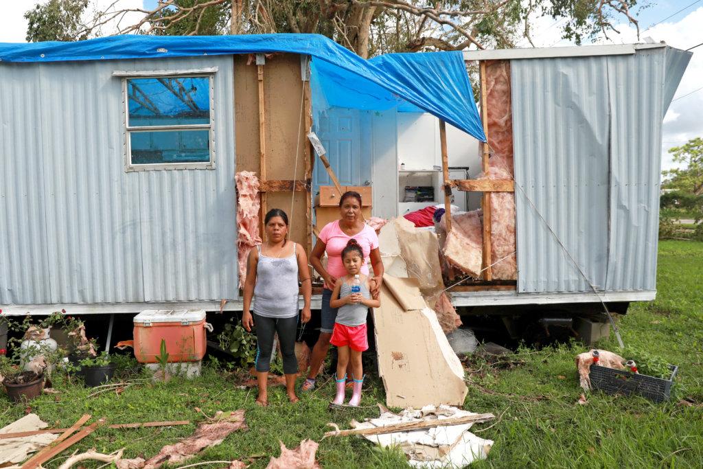 Hurricane Irma Relief Fund