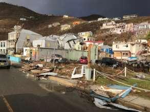Devastating impact on local communities
