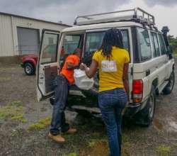 Hurricane Irma Emergency Response Fund