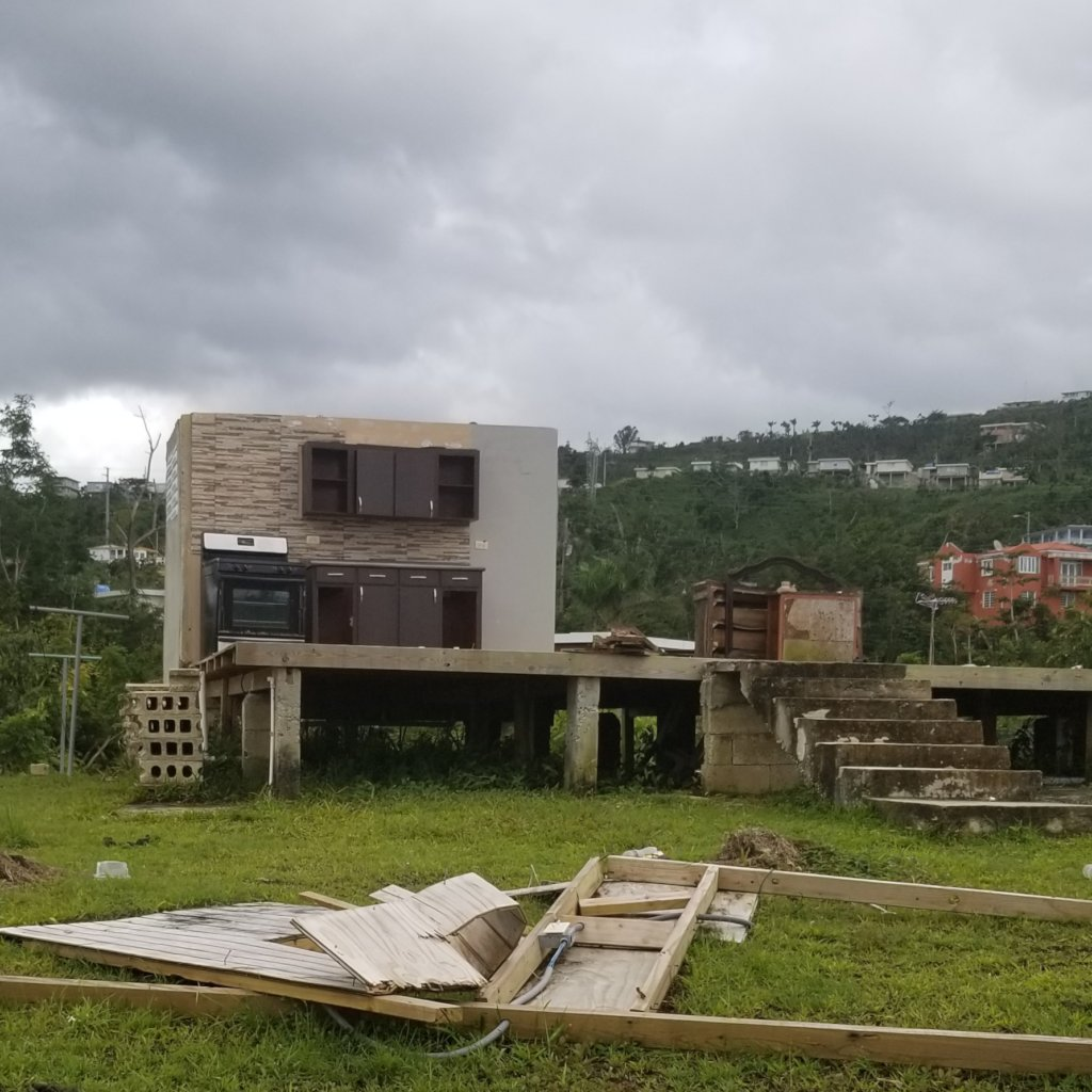 Help Children in Puerto Rico
