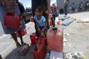 Photo from Fuel Relief Fund