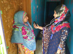Photo from Internews