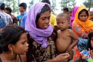 ActionAid International USA, Bangladesh