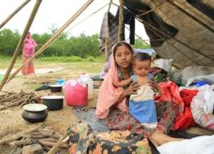 World Vision, Bangladesh