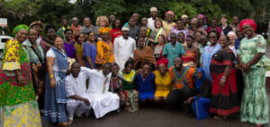 INELI Program Participants