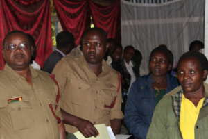 Law enforcement and health professionals training