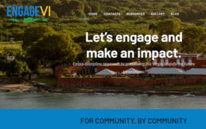 EngageVI: A new space for resources and dialogue.