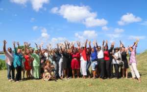 NPC hosted its 3rd Annual Philanthropy Retreat