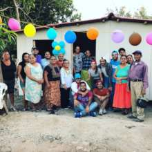 Oaxacas beneficiaries
