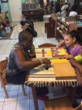 Hurricane Relief:  Re-Opening St. Croix Montessori