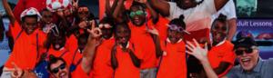 Sports club - Barbuda