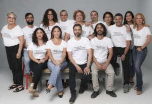 The CPI team