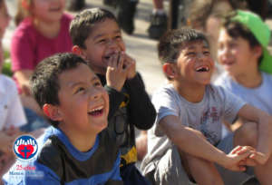 Reconditioning of Home for Children in Argentina