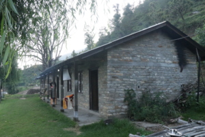 Khijikati Birthing Center, Okhaldhunga