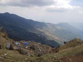 Thechambu Terrain
