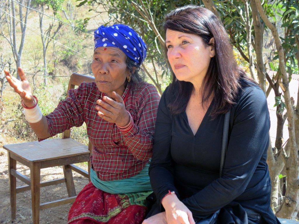 Ensure Safe Motherhood for Women in Rural Nepal
