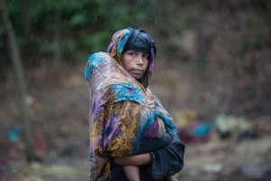 Monsoon season has impacted thousands of lives