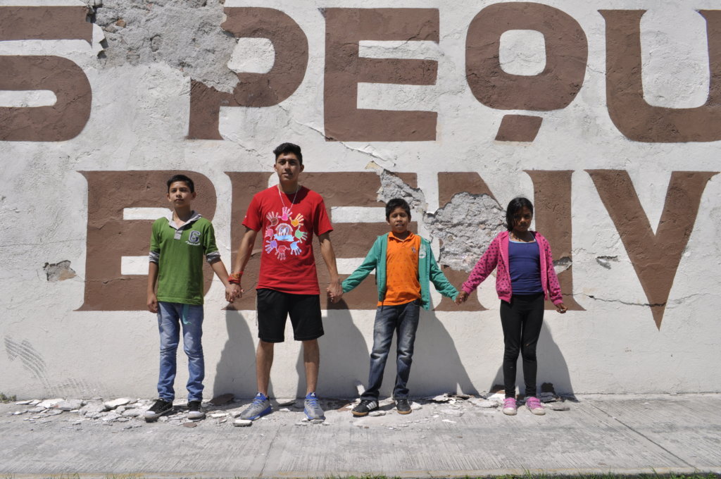 Mexico: an urgent school for the children of NPH